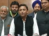 Video : इंडिया 8 बजे : यूपी चुनाव से पहले अखिलेश ने कर्मचारियों को दिया तोहफा