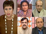 Video: 'Read My Lips, PM Corrupt': Ballooning Politics, Issues Gone With The Wind?