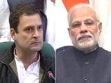 Video: इंडिया 8 बजे : राहुल गांधी ने कहा - पीएम मुझसे घबराए हुए हैं