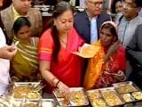 Video : तमिलनाडु की अम्मा कैंटीन की तर्ज पर राजस्थान में अन्नपूर्णा रसोई