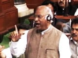 Video : After Rahul Gandhi's Explosive Claim, More Chaos In Parliament