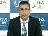 Video : Downside Limited In Markets: Max Life Insurance