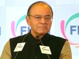 Video : On Notes Ban, Arun Jaitley vs Anand Sharma At Industrial Body (FICCI) Meet