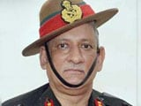 Video : Superseding 2 Seniors, Lt Gen Bipin Rawat Named Next Army Chief