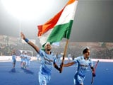 Video : India's Junior Hockey Team on Cloud Nine After Historic World Cup Win