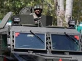 Video : In Pathankot Terror Attack, Masood Azhar And Brother Charged