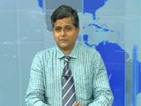 Video : Nifty Can Bounce From 8,100 Levels: K Subramanyam
