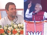 Videos : मिशन 2019 : बीजेपी और कांग्रेस में छिड़ी साइबर जंग