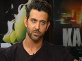 Video : Hrithik On Bollywood Films Being Screened In Pakistan