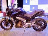 Bajaj Dominar 400 First Look