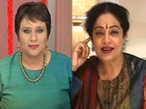 Video: Come And Contest, We're Ready: Kirron Kher To Kejriwal Post BJP's Chandigarh Win