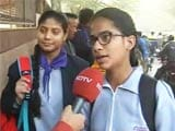 Video : CBSE Okays Board Exams At Class 10, Two Extra Years Of Sanskrit