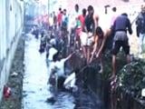Video : यूपी : सफाई कर्मचारियों के लिए ये कैसी परीक्षा