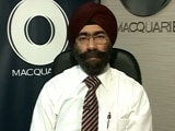 Video : Macquarie's India Strategy