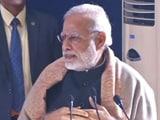 Video: यूपी का महाभारत : राहुल गांधी के आरोपों पर पीएम मोदी का जवाब...