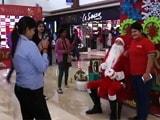 Video: Demonetisation Impact On Christmas Cheer
