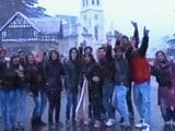 Video: इंडिया 9 बजे : पहाड़ों में बर्फबारी, मैदानी इलाकों में बढ़ी ठंड