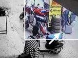 Video : दिल्ली : कैशवैन से 10 लाख लूटने वाले तीन लोग गिरफ्तार