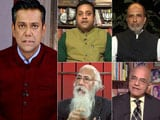 Video: Notes Ban: As PM Modi's '50 Days' Deadline Nears, Rocky Road Ahead?