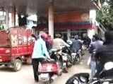 Video : Manipur Blockade Leads To Fuel Crisis In Landlocked Tripura And Mizoram