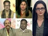 Video : प्राइम टाइम : चुनावों से पहले सियासी घमासान तेज