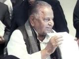 Video: यूपी का महाभारत : सपा के 325 उम्मीदवारों की सूची जारी, अखिलेश के कई करीबियों का टिकट कटा
