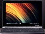 Lenovo Yoga Book 2-in-1 Laptop Review