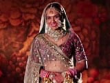 Video : Globetrotter Shilpa Goes On A Lifelong Journey Of Marital Bliss On Band Baajaa Bride