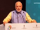 Video : PM Launches BHIM App, Says World Will Google For It