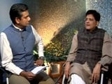 Video: BHIM App Will Be A Gamechanger: Piyush Goyal To NDTV