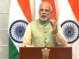 Video : 'Politicians Should Shed Holier Than Thou Mentality', Says PM Modi