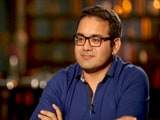 Video : Snapdeal Co-Founder Kunal Bahl Discusses Startup 'Bubble'