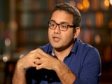 Video: Gross Merchandise Volume Metric Irrelevant, Says Snapdeal's Kunal Bahl