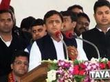 Video: इंडिया 9 बजे : राष्ट्रीय अधिवेशन बुलाकर अखिलेश यादव को बनाया गया सपा का राष्ट्रीय अध्यक्ष