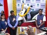 Video : अब मुंबई में भी दौड़ेंगे सीएनजी में टू-व्हीलर