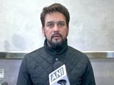 Video : Election Body Seeks Report On Slogans Raised At Anurag Thakur's Rally, Other Top Stories