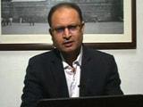 Video : Buy Tech Mahindra For Target Price Of Rs 560: Shrikant Shetty