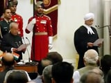 Video : न्यायमूर्ति जगदीश सिंह खेहर बने देश के नए चीफ जस्टिस