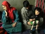 Video : Kashmir Schools Turn Away 6-Year-Old Disabled By Mortar