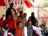 Videos : पूर्वी दिल्ली में सड़कों पर गंदगी के ढेर, सफ़ाई कर्मचारियों ने फिर की हड़ताल