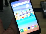 Video : LG Stylus 3 First Look