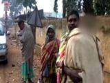Video : ओडिशा : अपनी बेटी का शव कंधे पर लादे अस्पताल से निकला शख्स