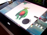 Video : Dell Canvas 27 First Look