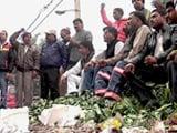Video : पूर्वी दिल्ली नगर निगम के सफाई कर्मचारियों की हड़ताल का 5वां दिन