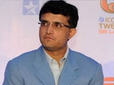 Former India Captain Sourav Ganguly Receives Death Threat