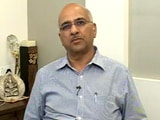 Video : Margins of Housing Finance Firms To Remain Under Pressure: Sushil Choksey