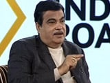 Video: Government Is Pushing For Intelligent Traffic Systems: Nitin Gadkari
