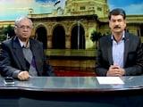 Video: यूपी का महाभारत : कार्यकर्ताओं के बीच भावुक हुए मुलायम