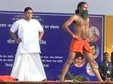 Videos : स्वामी विवेकानंद की जयंती : युवा दिवस पर योग का रिकॉर्ड