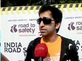 Video: Bengaluru People Came Forward To Voice Their Support For #RoadSafety